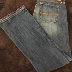 Lucky Brand Sweet'n Low Jeans 2/26
